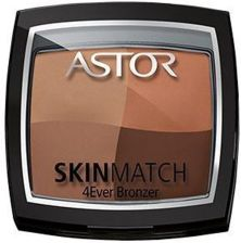 Astor Skin Match 4Ever Bronzer Bronzer 7,65 g 002 Brunette