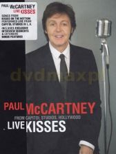 Paul Mccartney: Live Kisses  (Blu-ray)