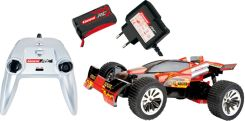 Carrera Fire Racer 2,4GHz Servo Tronic 1:16 R/C (162016)