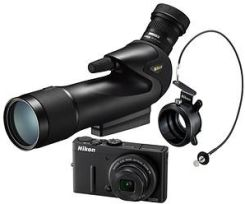 Nikon DIGISCOPING COOLPIX P310 (BDA323K001)