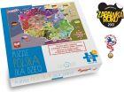 Zuzutoys Puzzle Polska Dla Dzieci Zz4054