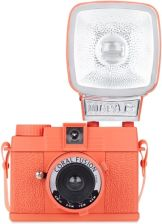 Lomography Diana Mini Flash Coral Fusion