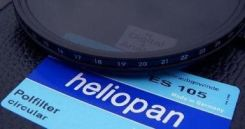 Heliopan CPL SLIM 105MM (80281105)
