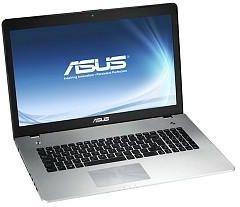 Asus N76VZ-V2G-T1113P