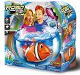 Tm Toys Robo Fish - Zestaw Kula + Rybka 2502