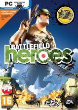 Battlefield Heroes (Gra PC)