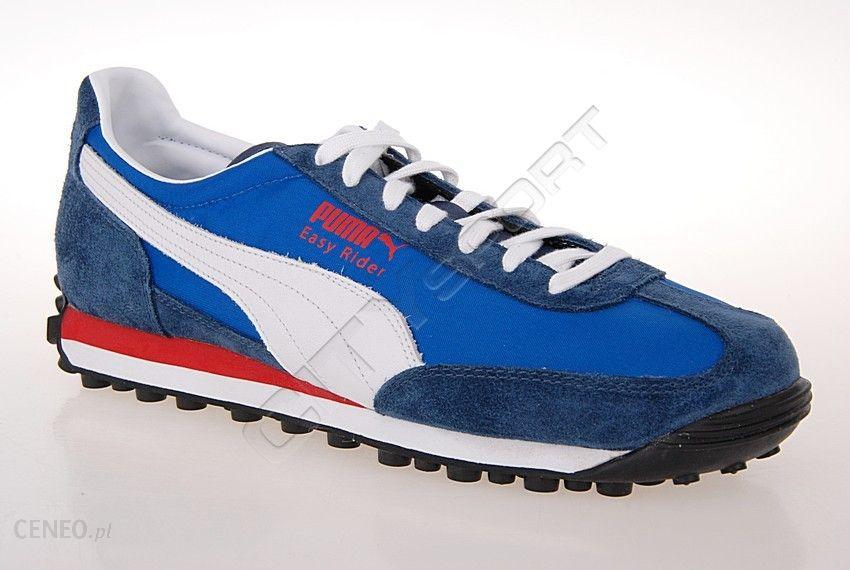 Puma Buty Niebieskie