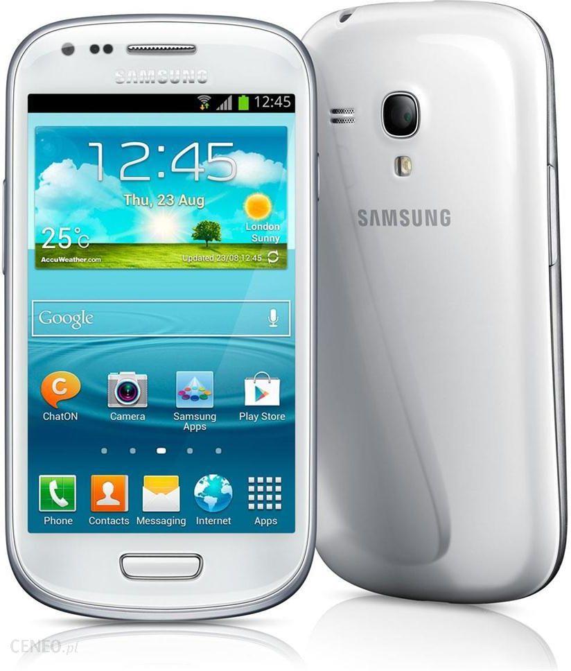 Samsung Galaxy S III (S3) Mini GT-I8190 8GB biały