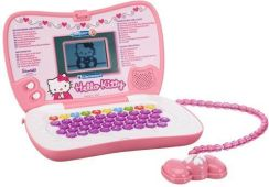 Clementoni Laptop Torebka Hello Kitty 60725