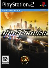 Need for Speed Undercover (Gra PS2)