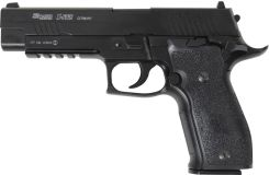 Cybergun Wiatrówka Sig Sauer P226 X-Five BlowBack 4,5 mm (288591)
