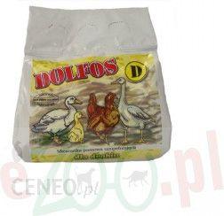 DOLFOS DOLFOS D 2kg PROSzEK WOREK