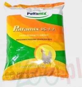 Trouw Nutrition POLFAMIX DG-1-2 5kg BASF
