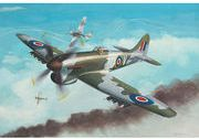 Revell Hawker Tempest Mk.V Micro Wings (MR-4915)