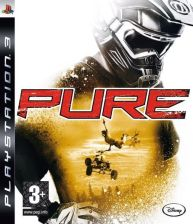 Pure (Gra PS3)