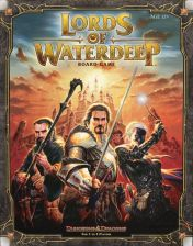 Dungeons & Dragons Lords of Waterdeep - zdjęcie 1