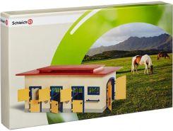 Schleich Farma Akcesoria Stajnia Dla Koni 40164