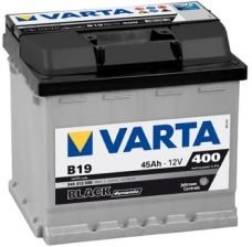 VARTA   BLACK DYNAMIC B19