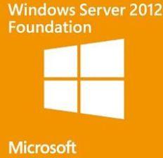 Windows Server 2012 Foundation (1 CPU) DOEM