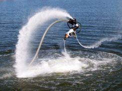 FlyBoard – rEwolucja Sportów Wodnych