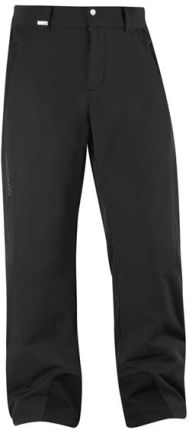 Salomon Snowtrip II Pant M Black XL