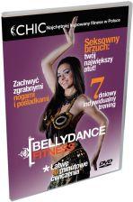 Belly Dance Fitness (DVD)