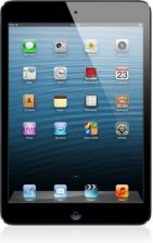 Apple iPad Mini 16GB WiFi Czarny (MD528PL/A)