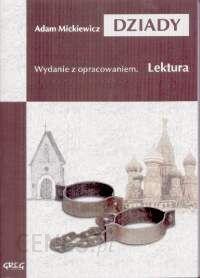 dziady cz 3 streszczenie audiobook download