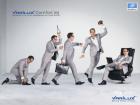 Essilor Variux Comfort NE Crizal Alize Plus  soczewki progresywne