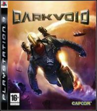 Dark Void (Gra PS3)