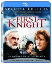 Rycerz Króla Artura (First Knight) (Blu-ray)