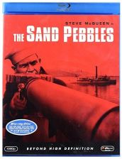 Ziarnka Piasku (The Sand Pebbles) (Blu-ray)