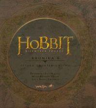 Hobbit Niezwykła podróż Kronika 1. Sztuka tworzenia filmu