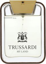 Trussardi My Land woda toaletowa 100 ml TESTER