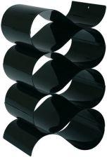 La Chaise Longue Stojak na 6 butelek czarny J28-K2-039N