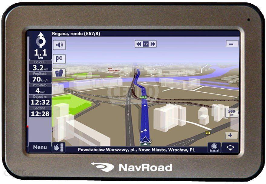 NavRoad NR411