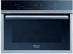 Ariston Hotpoint MWK 434 XS - 0