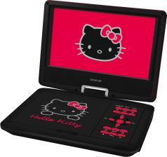SENCOR SPV 7950M4 HELLO KITTY