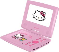SENCOR SPV 2750 HELLO KITTY Pink