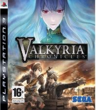 Valkyria Chronicles (Gra PS3)