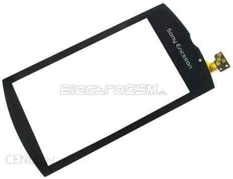 Sony Ericsson EKRAN DOTYKOWY VIVAZ PRO (1231-4933)