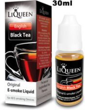 LiQueen English Black Tea 30 ml