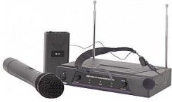 QTX 171.810 VHF
