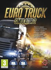 Euro Truck Simulator 2 (CD-Key) - 0