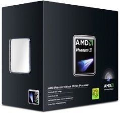 AMD Phenom II X4 940 Quad Core 3,0GHz S-AM2+ BOX (HDZ940XCGIBOX) - 0