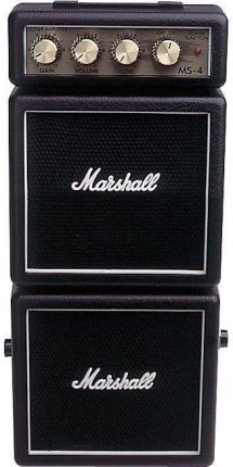 Marshall MicroStack MS-4