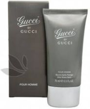 Gucci by Gucci Pour Homme Balsam po goleniu 75 ml