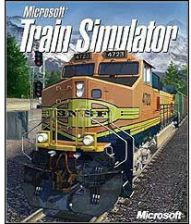 TRAIN SIMULATOR (Gra PC)