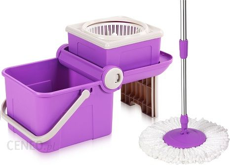 SiestaDesign Mop Obrotowy Smart Mop Plus