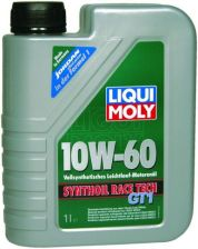 Liqui Moly Synthoil Race Tech GT1 10W-60 HD 1L